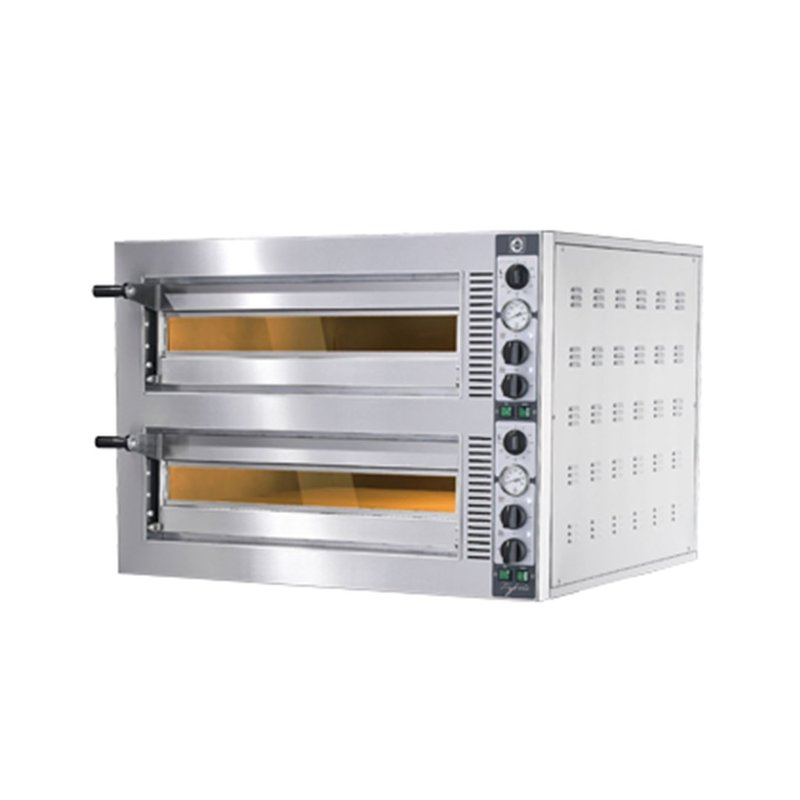 Cuptor Pizza Tiepolo TP635/2
